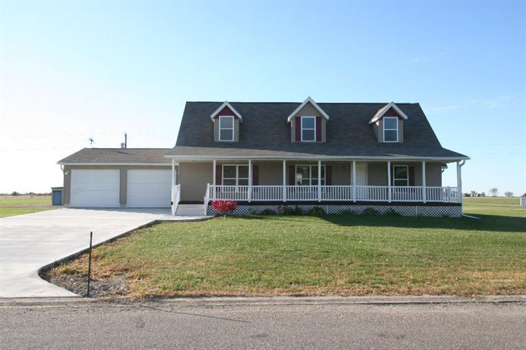 Real Estate for Sale, ListingId: 35862388, Moravia, IA  52571