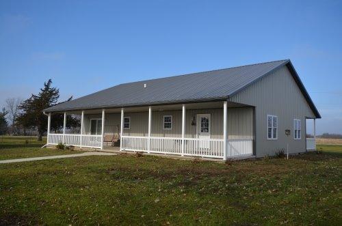 Real Estate for Sale, ListingId: 36650453, Centerville,IA52544