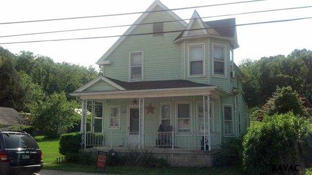 278 S York St, Etters, PA 17319