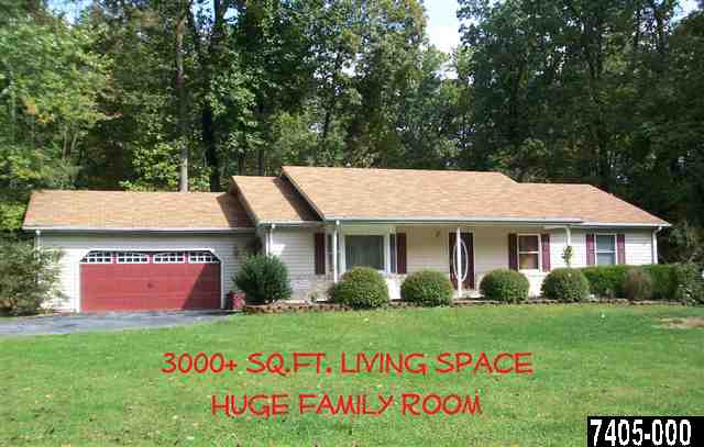 2 Cypress Trl, Fairfield, PA 17320