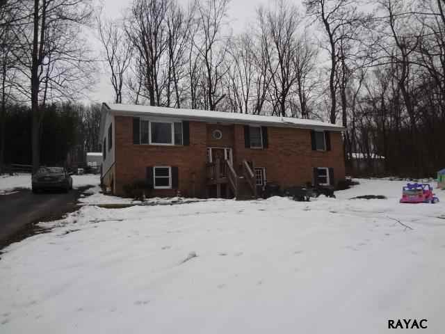 33 Eagles Trl, Fairfield, PA 17320