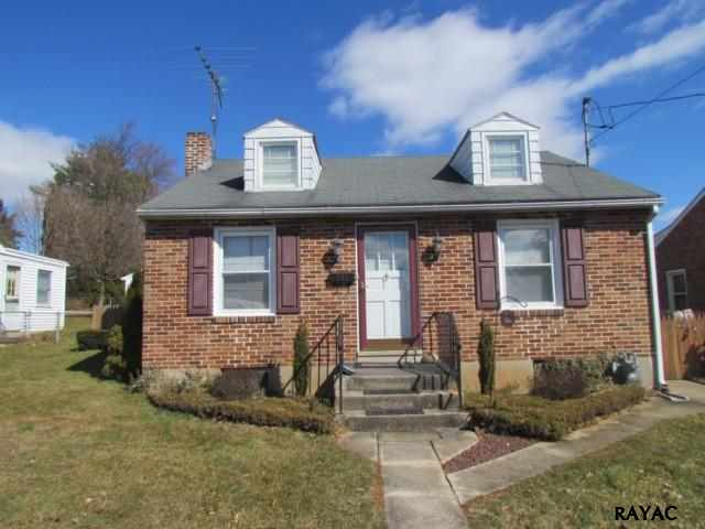 103 N Williams St, York, PA 17404