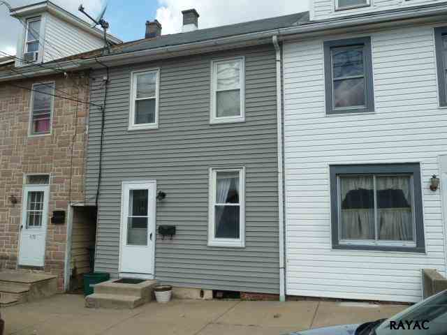 481 Manor St, Columbia, PA 17512
