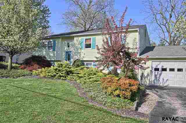 531 Lake Meade Dr, East Berlin, PA 17316