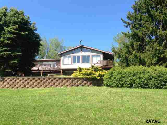 53 Eagles Trl, Fairfield, PA 17320