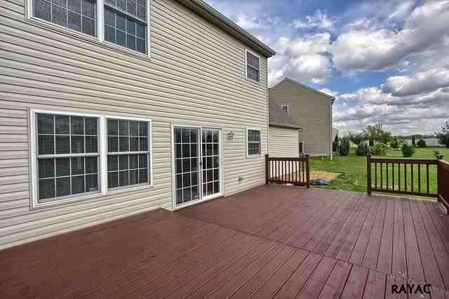 2045 Wood Hall Way, Dover, PA 17315