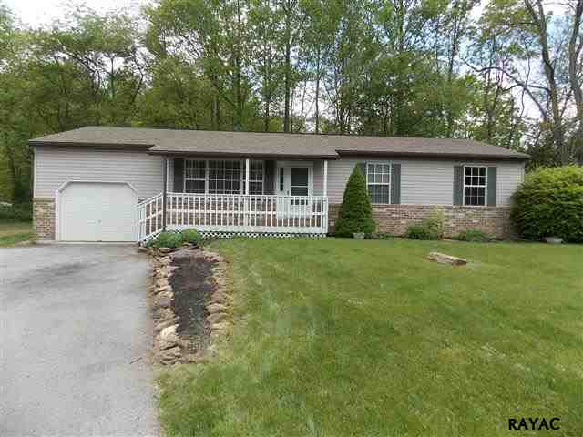 1 White Oak Trl, Fairfield, PA 17320
