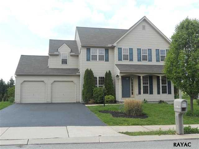 195 Fig Tree Way, Manchester, PA 17345