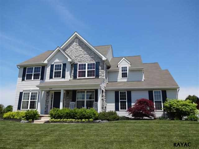 3031 Gemstone Ln, York, PA 17404