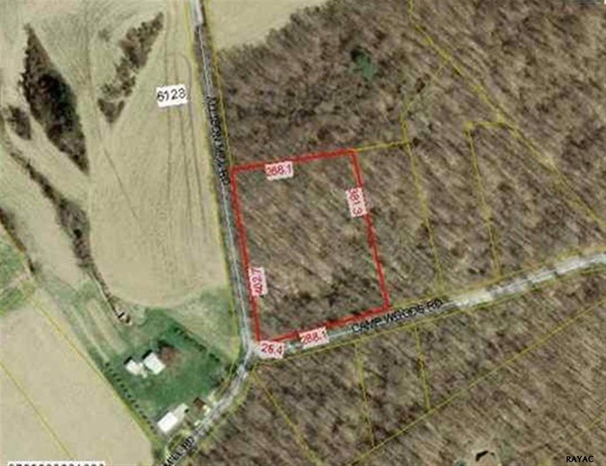 Lot 2 Camp Woods Rd # 2, Glenville, PA 17329