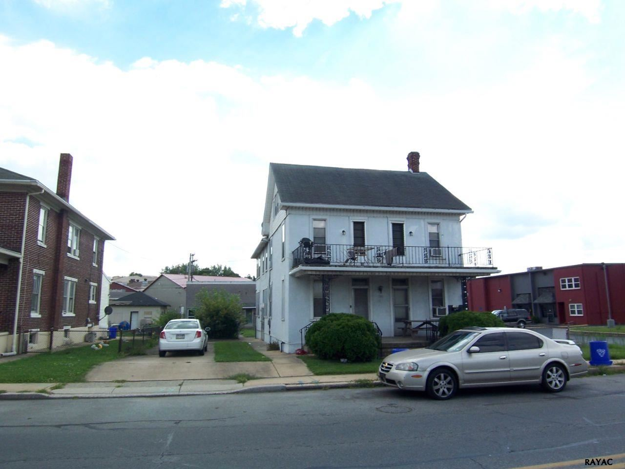 1044 Mt Rose Ave, York, PA 17402