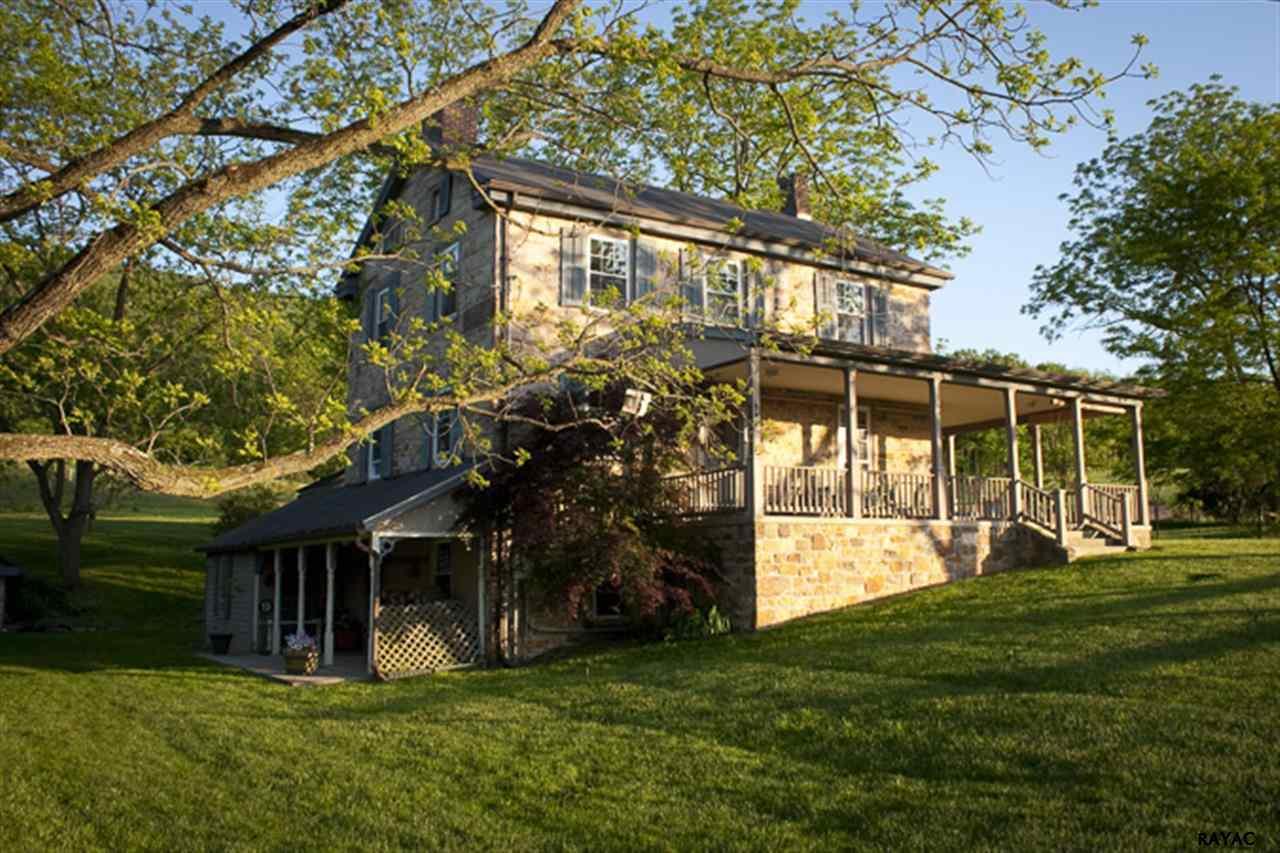 Real Estate for Sale, ListingId: 36392483, Pt Royal,PA17082