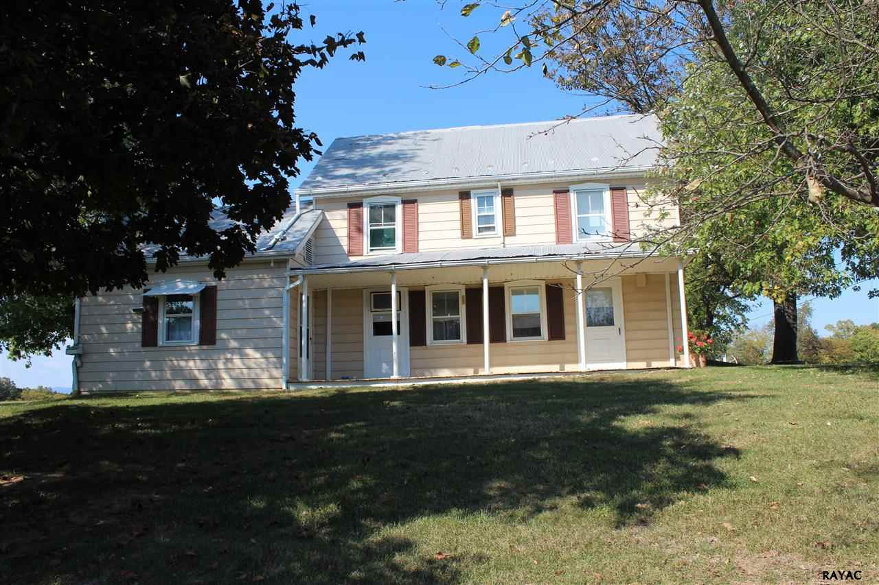 11991 Cool Hollow Rd, Greencastle, PA 17225