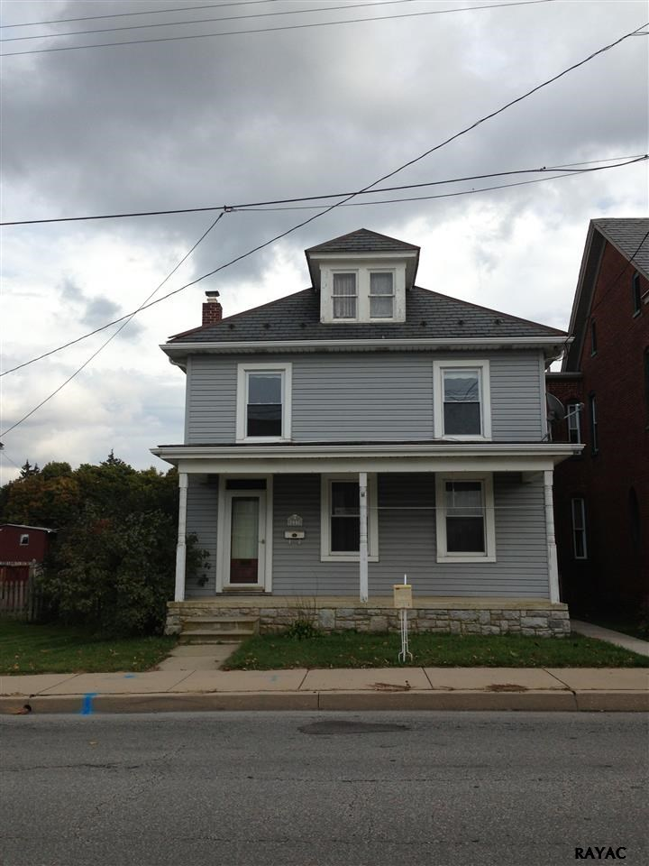 223 S Pleasant Ave, Dallastown, PA 17313