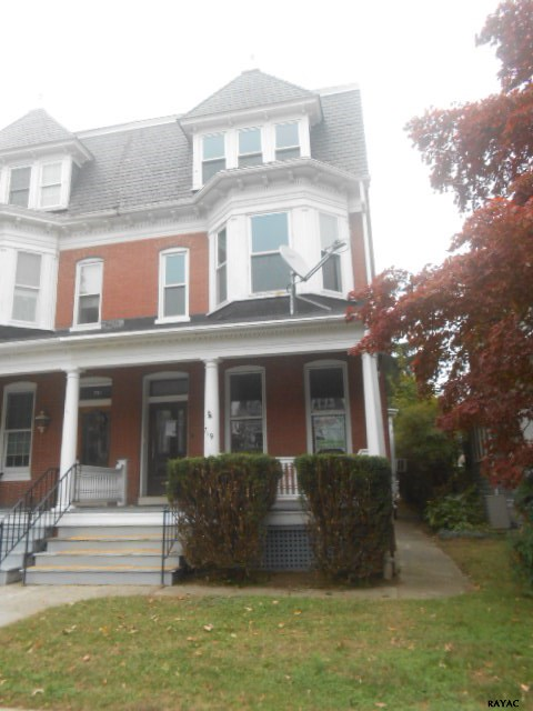 719 Madison Ave, York, PA 17404
