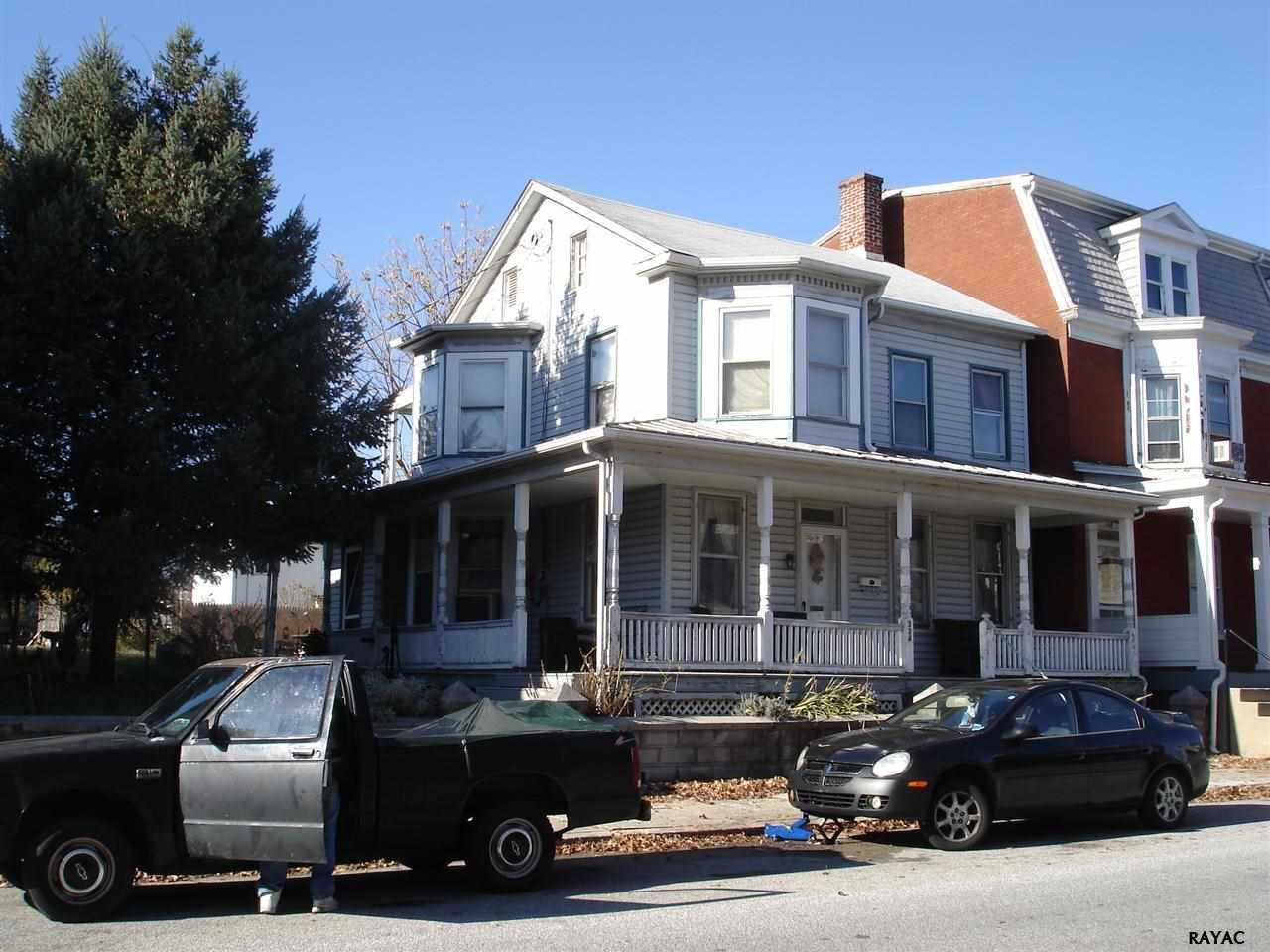 334 E Walnut St, Hanover, PA 17331