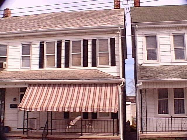 23 N Seward St, York, PA 17404
