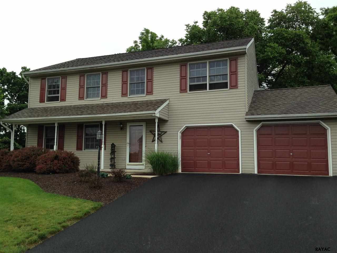 2762 Butternut Ln, York, PA 17408