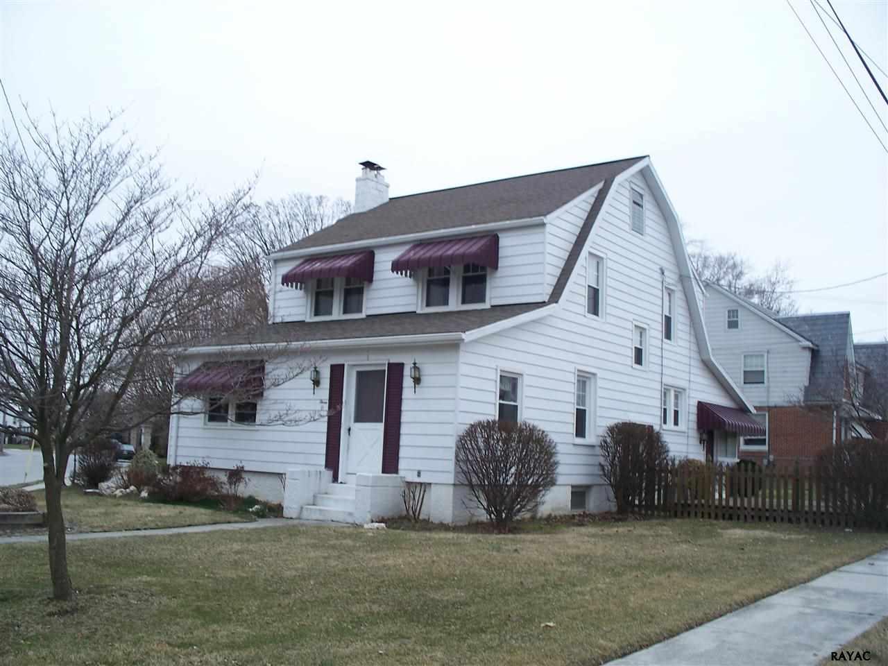 301 Boundary Ave, Hanover, PA 17331