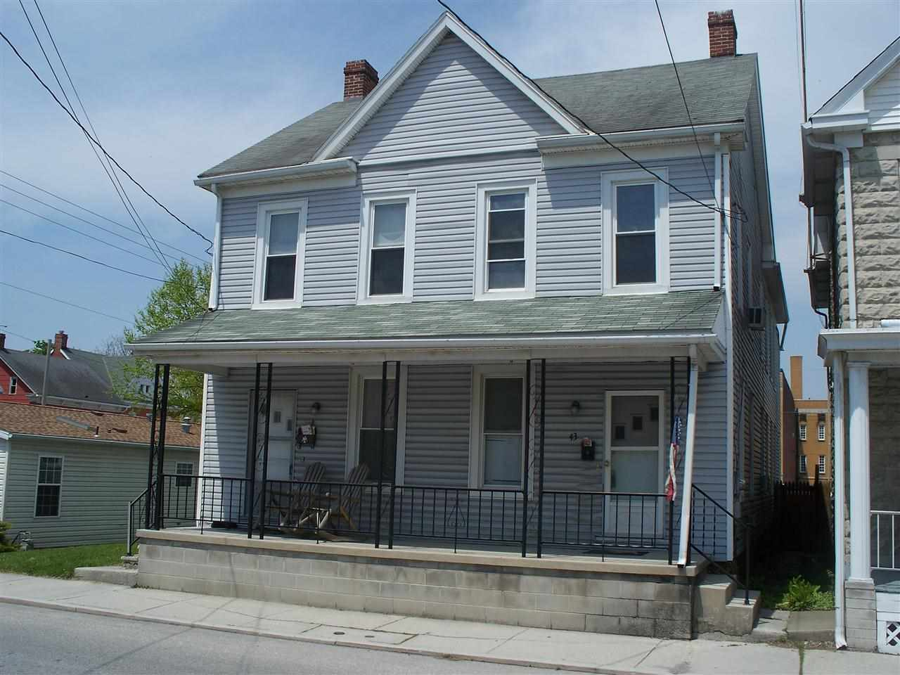 43 W Middle St, Hanover, PA 17331