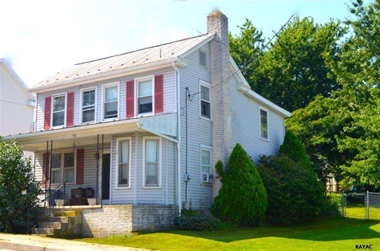 162 N Main St, Bendersville, PA 17306