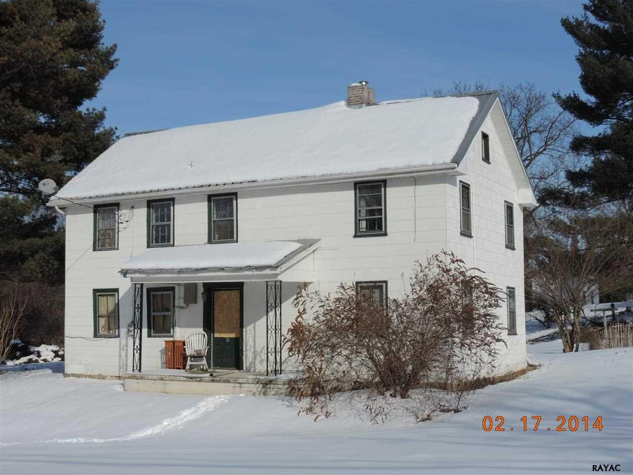 10 Coldspring Rd, Fayetteville, PA 17222