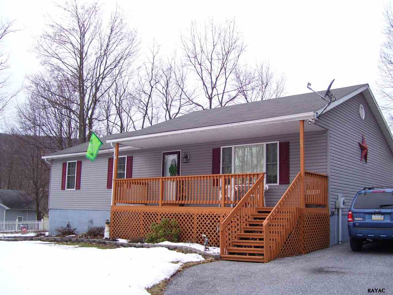 70 Cheryl Trl, Fairfield, PA 17320