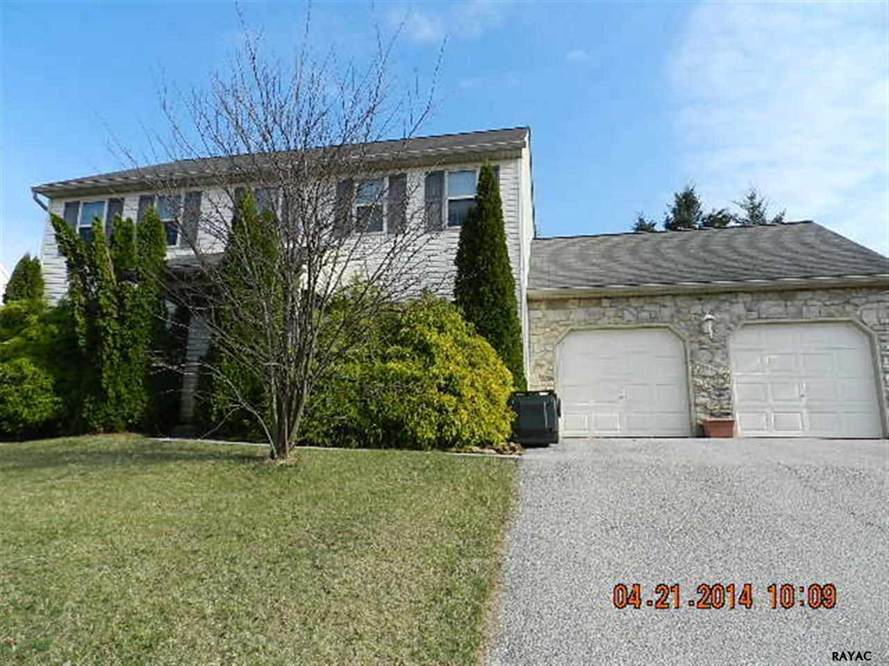 395 Wimbleton Way, Red Lion, PA 17356
