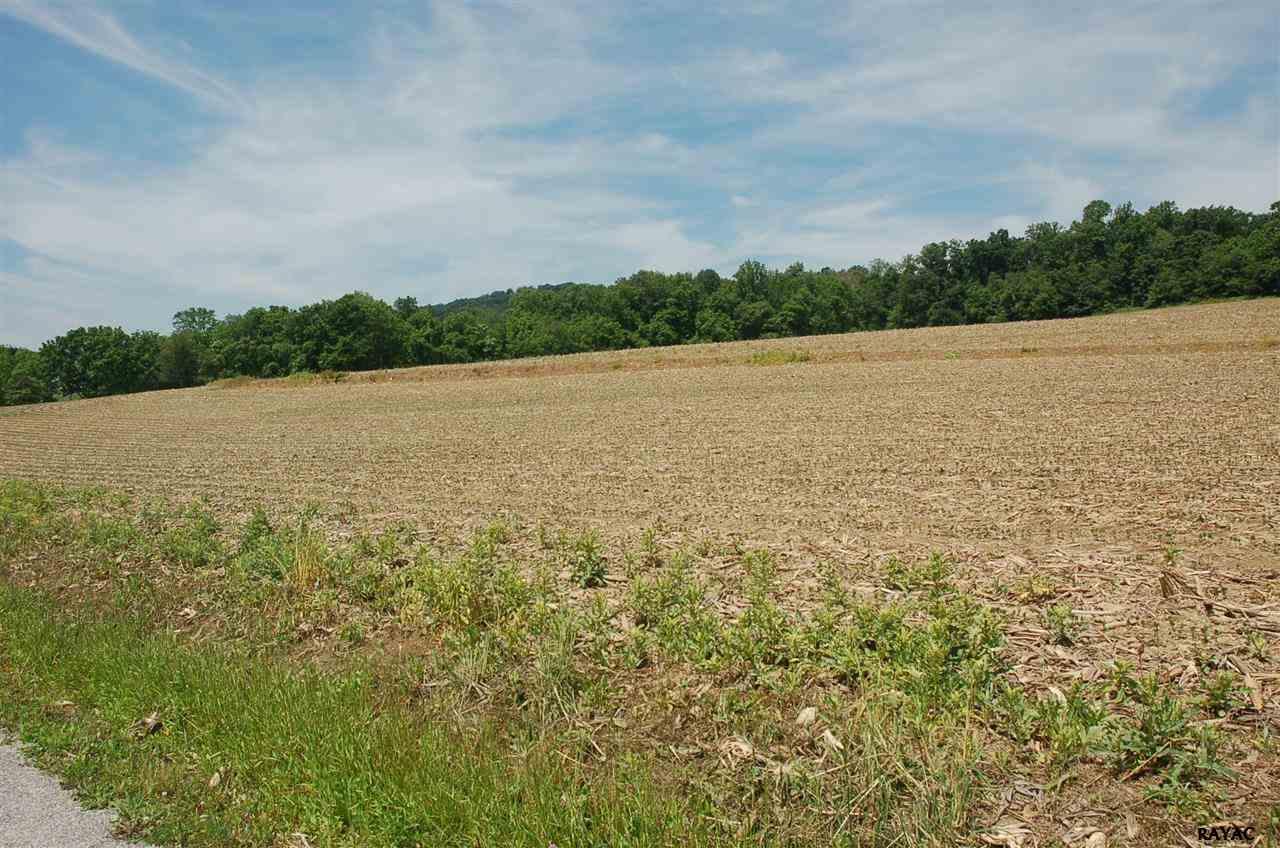 Kopp Rd, Spring Grove, PA 17362