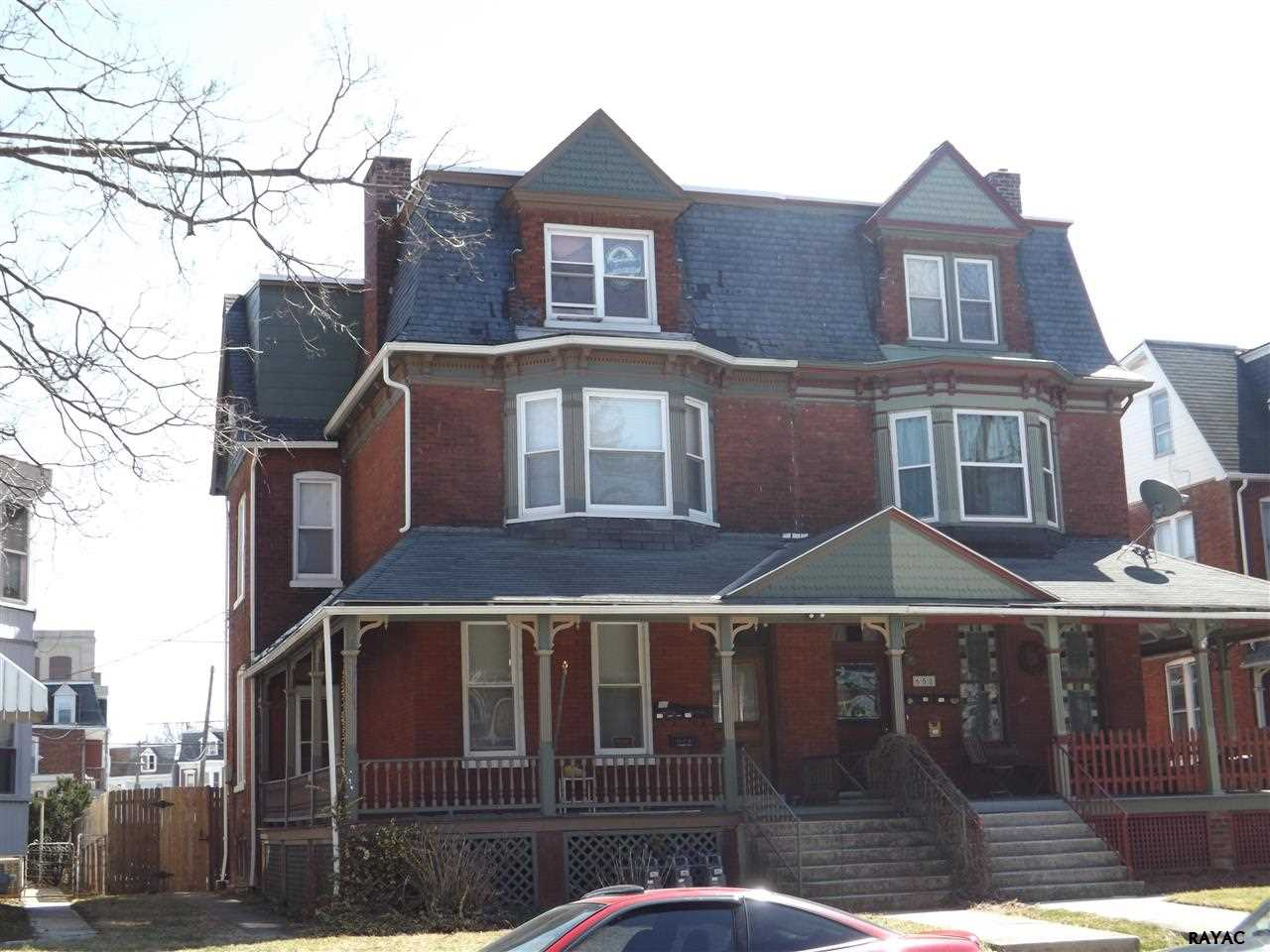 656 Linden Ave, York, PA 17404