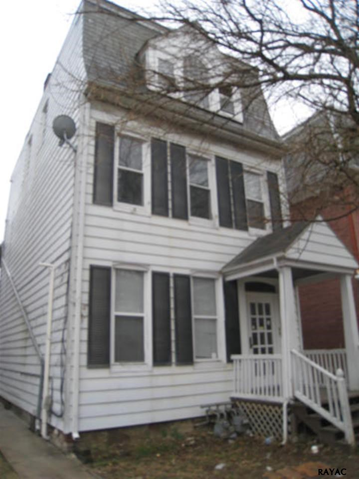 248 Roosevelt Ave, York, PA 17401