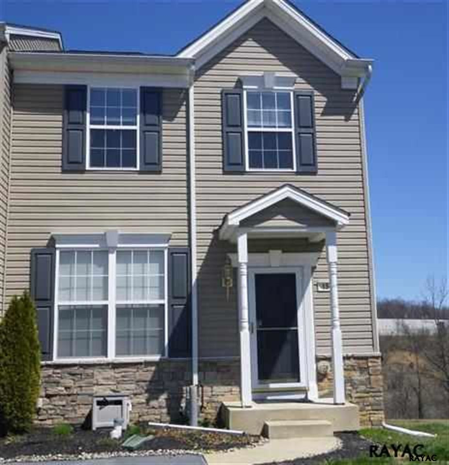 154 Bruaw Dr, York, PA 17406