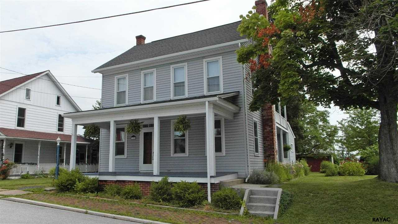 125 Pearl St, Arendtsville, PA 17307