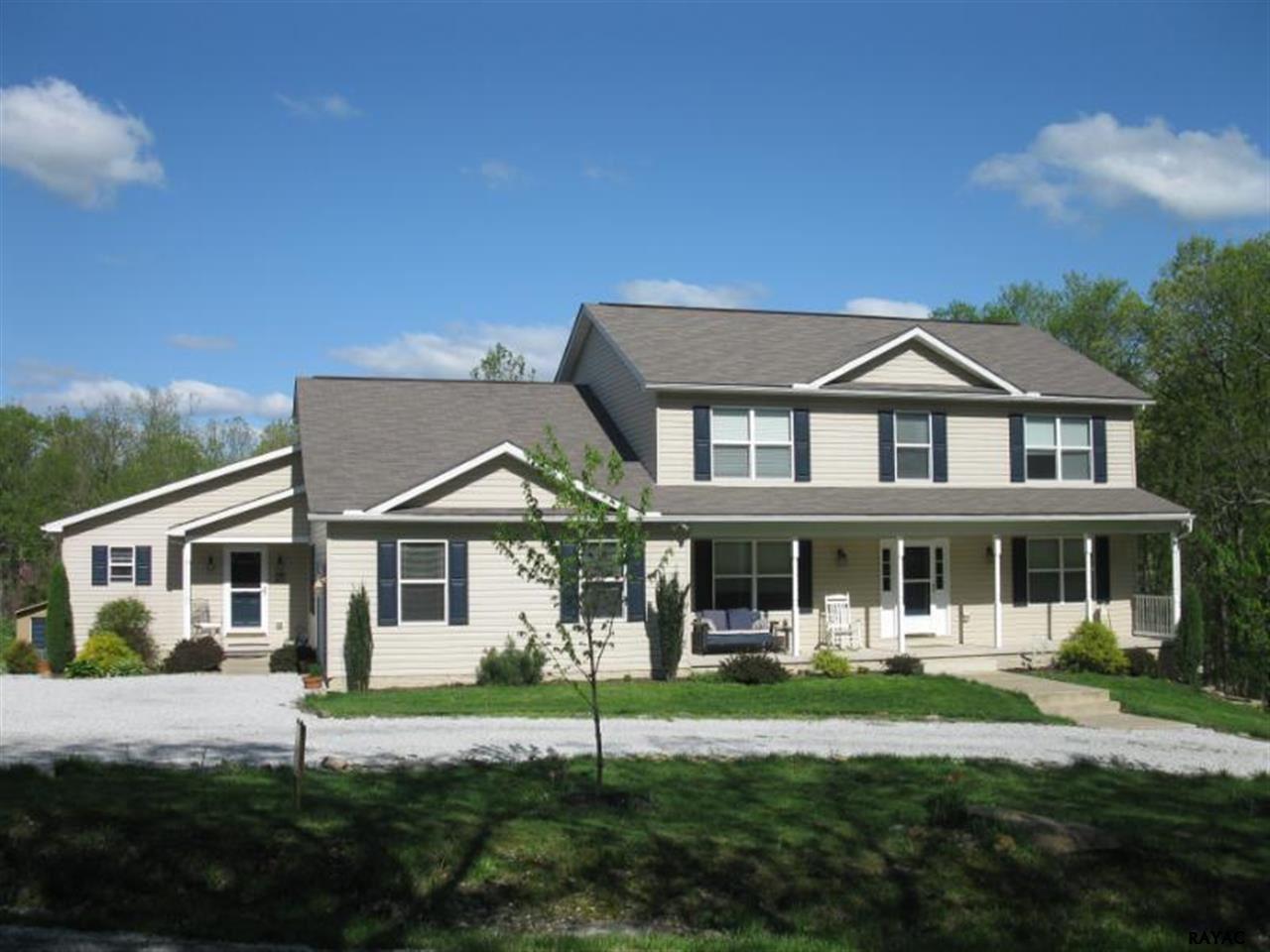 701 Mcglaughlin Rd, Fairfield, PA 17320