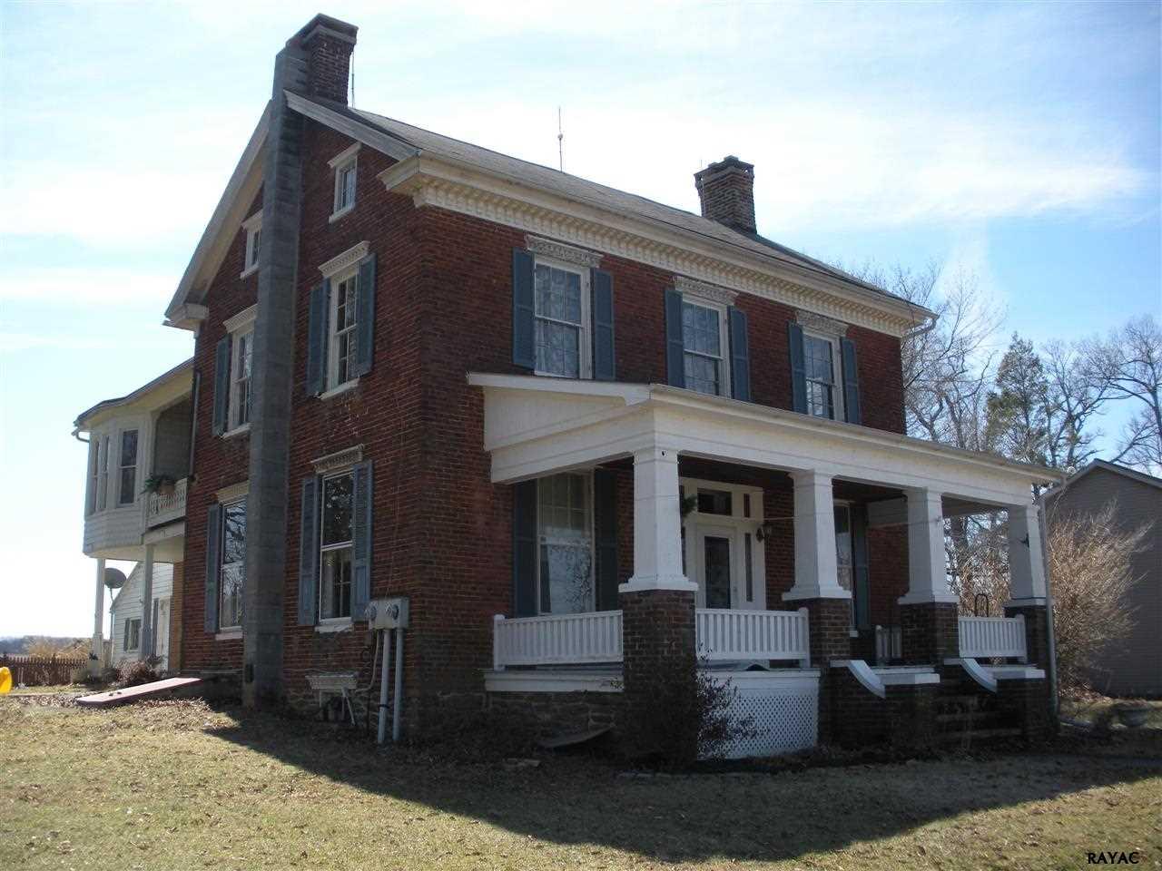 6946 Church Rd, Felton, PA 17322