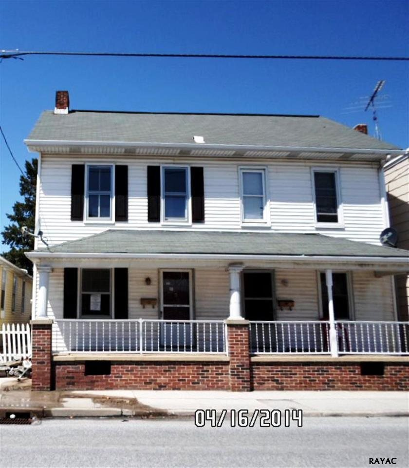343 Main St, Mc Sherrystown, PA 17344