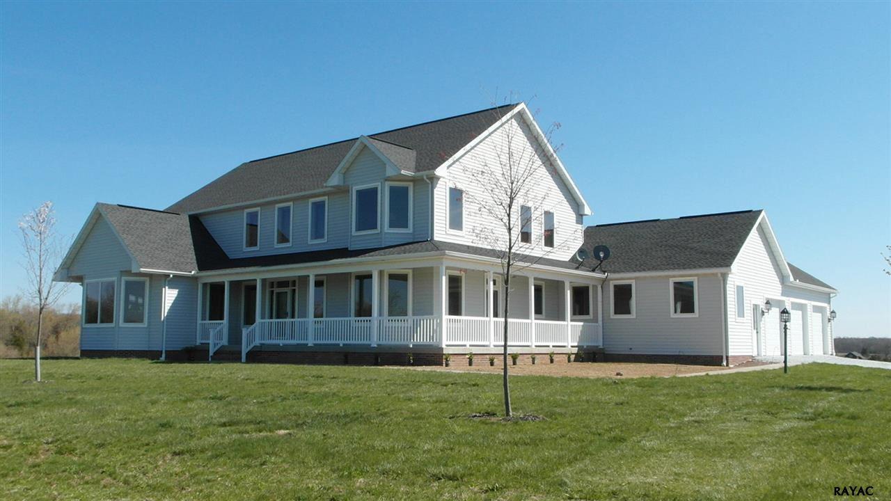 280 Sachs Rd, Gettysburg, PA 17325