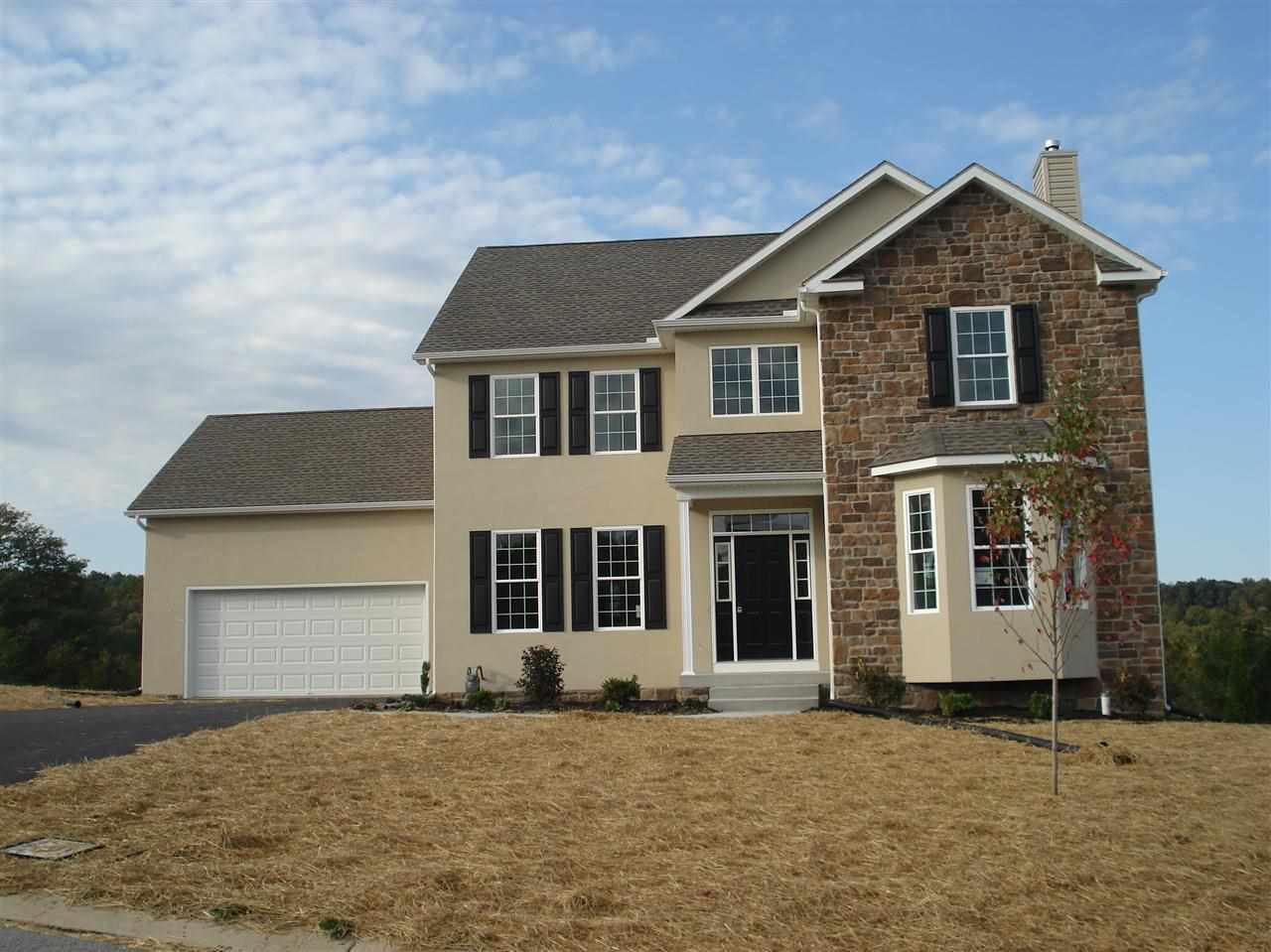 55 S Orchard View Dr, Hanover, PA 17331