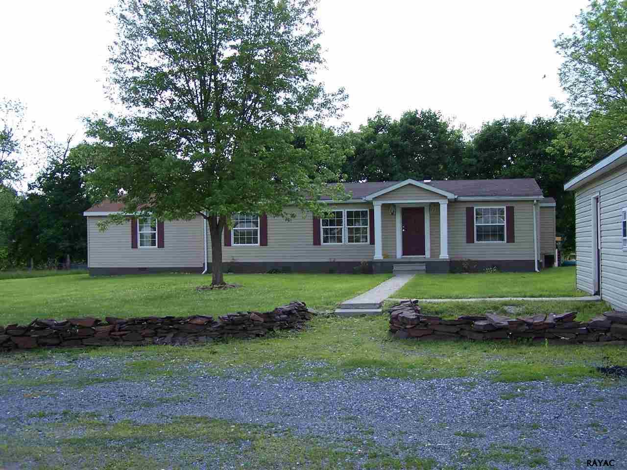 53 Hunterstown Hampton Rd, Gettysburg, PA 17325