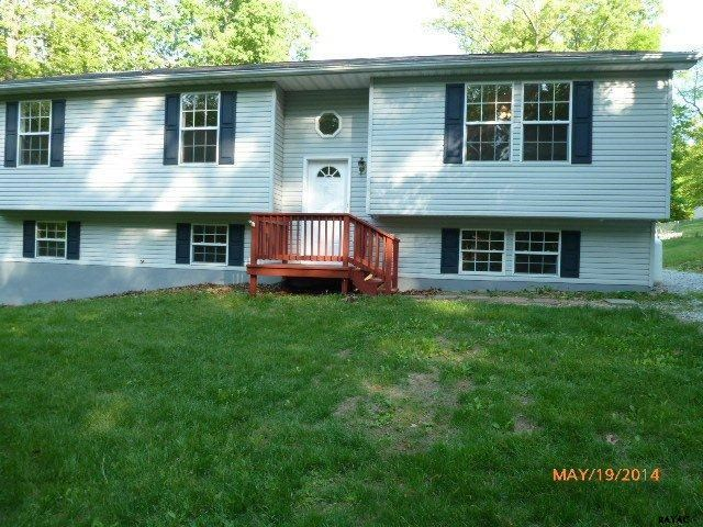 91 Toms Creek Trl, Fairfield, PA 17320