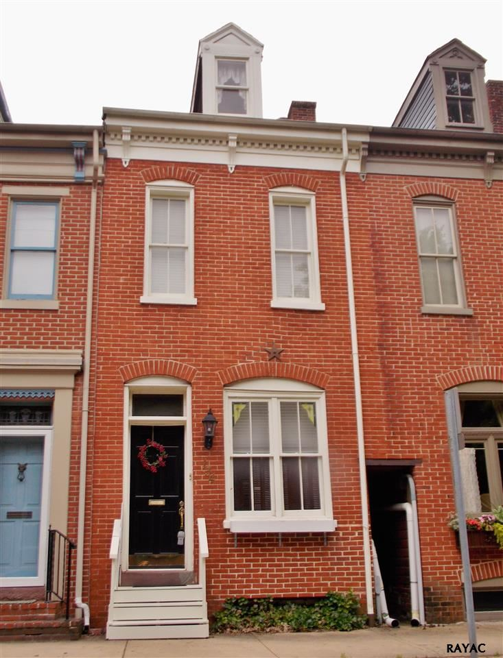 134 S Newberry St, York, PA 17404