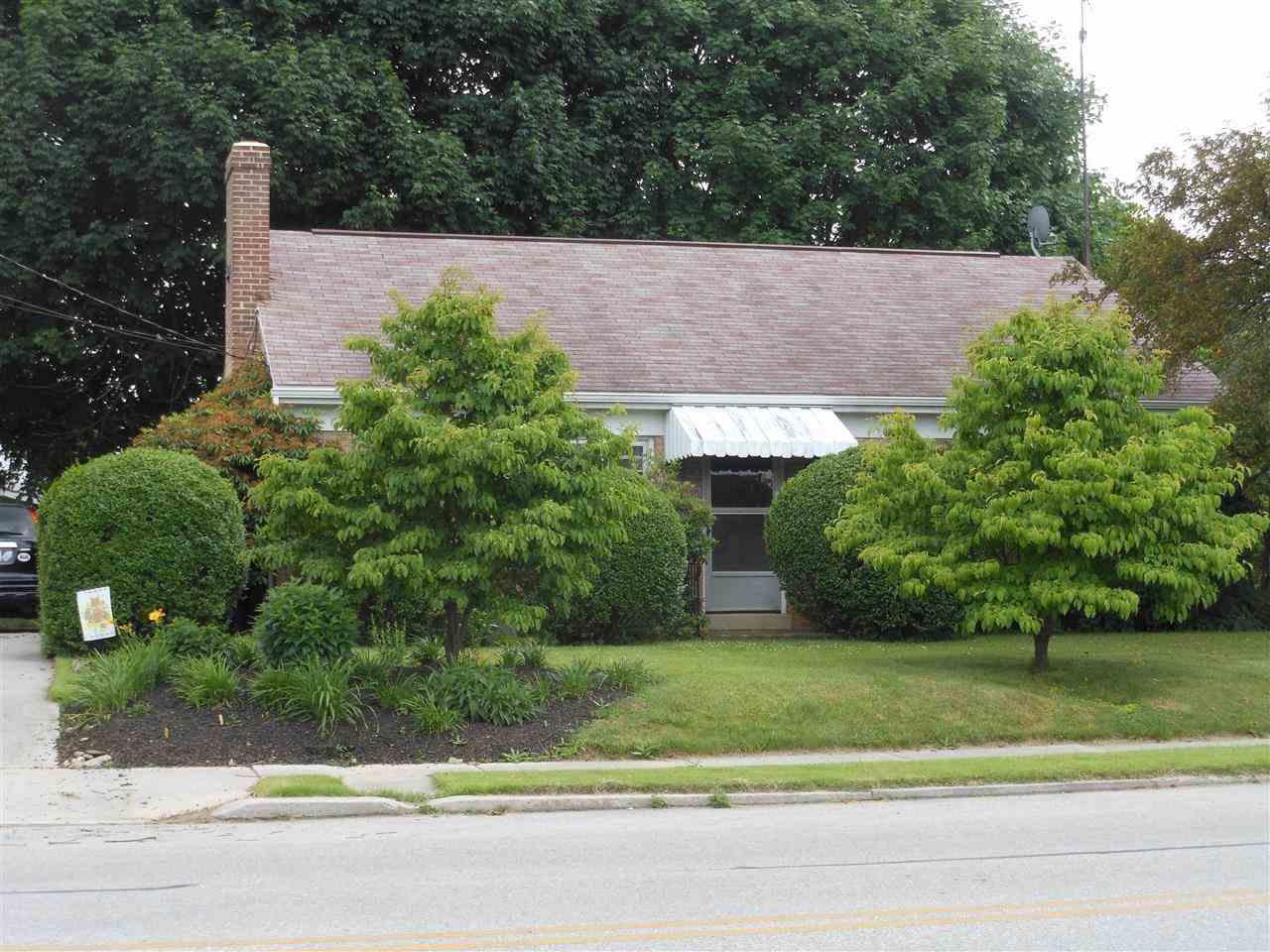 132 W Granger St, Hanover, PA 17331