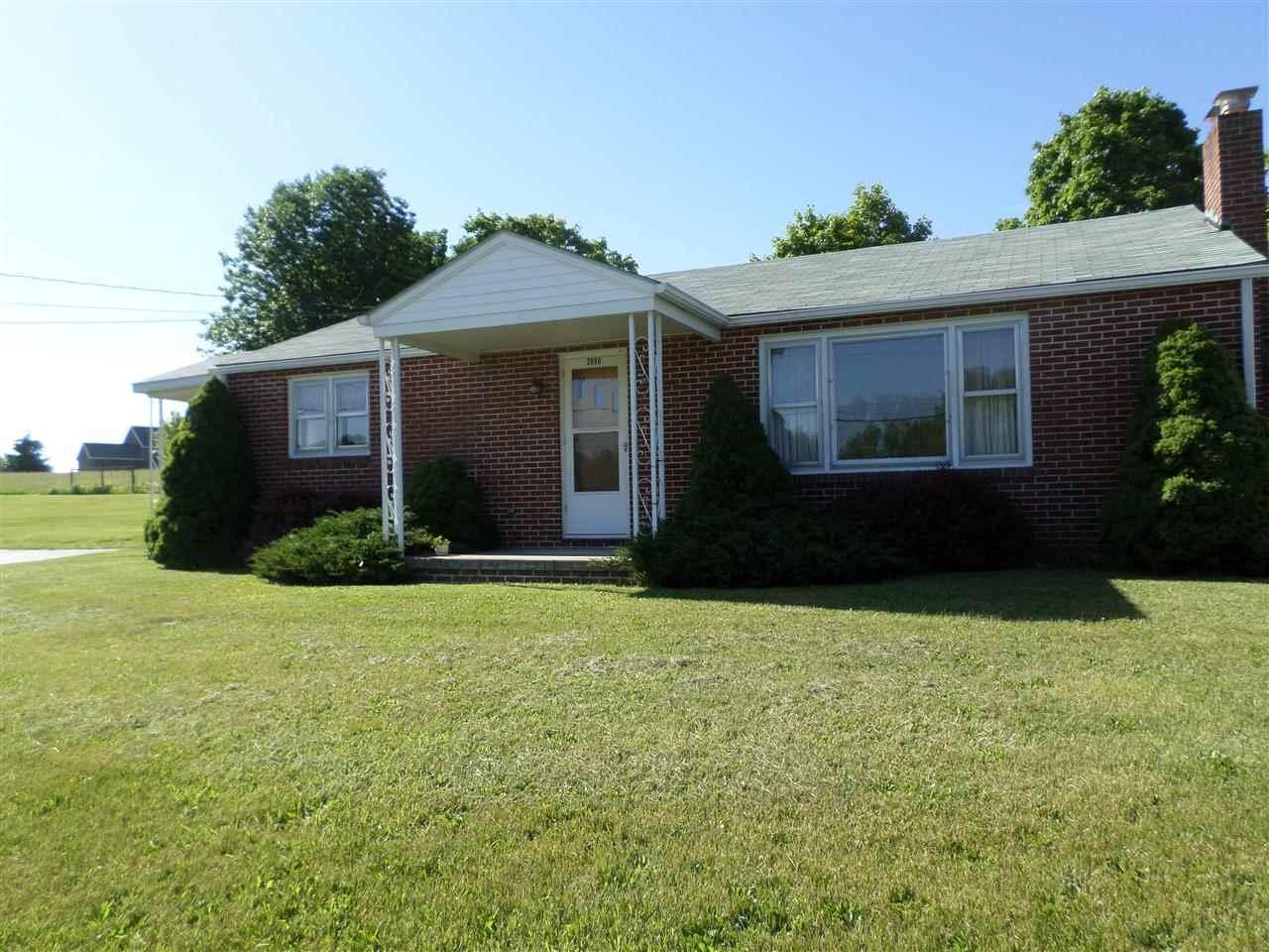 2890 Fairfield Rd, Gettysburg, PA 17325