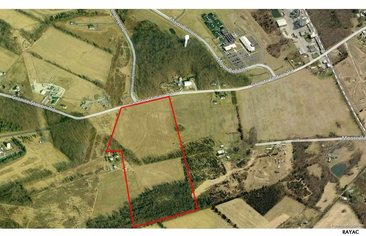 Commercial Property for Sale, ListingId:36391447, location: 1774 Granite Station Road Gettysburg 17325