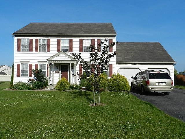 3074 Jodi Ln, Dover, PA 17315
