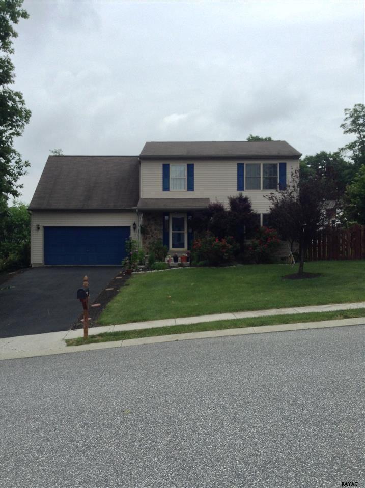 6 Van Zandt Way, Windsor, PA 17366