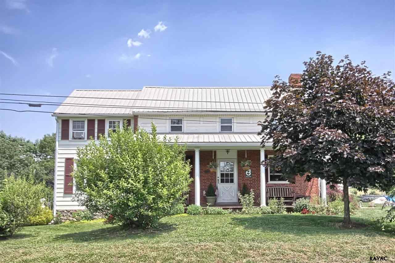 517 Two Taverns Rd, Gettysburg, PA 17325