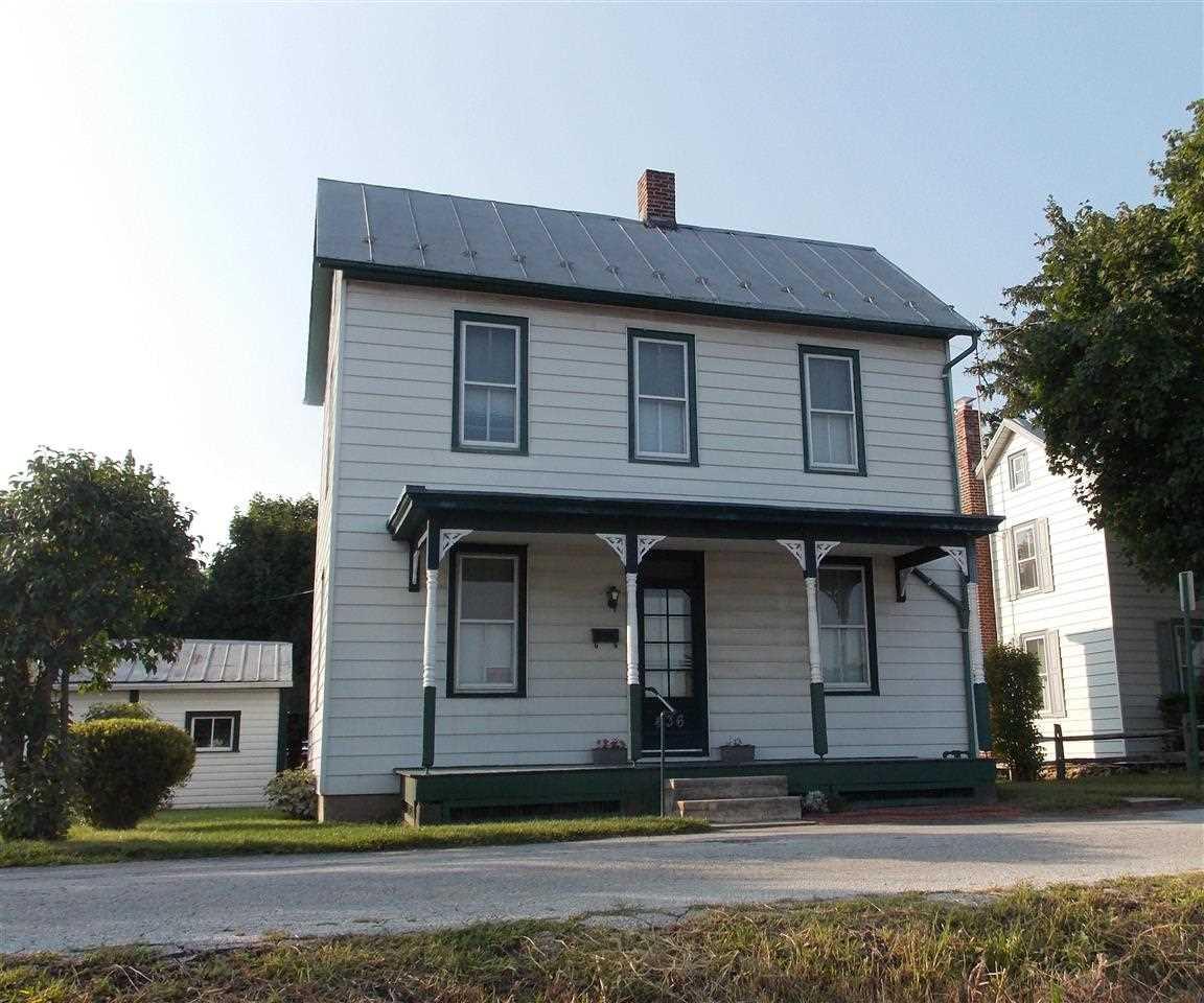 436 E Railroad St, Gettysburg, PA 17325