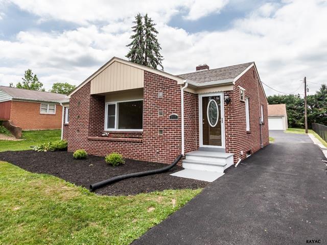 610 Greenwood Rd, York, PA 17408