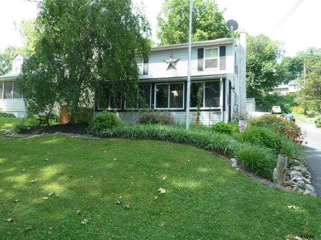 447 N Front St, Wrightsville, PA 17368